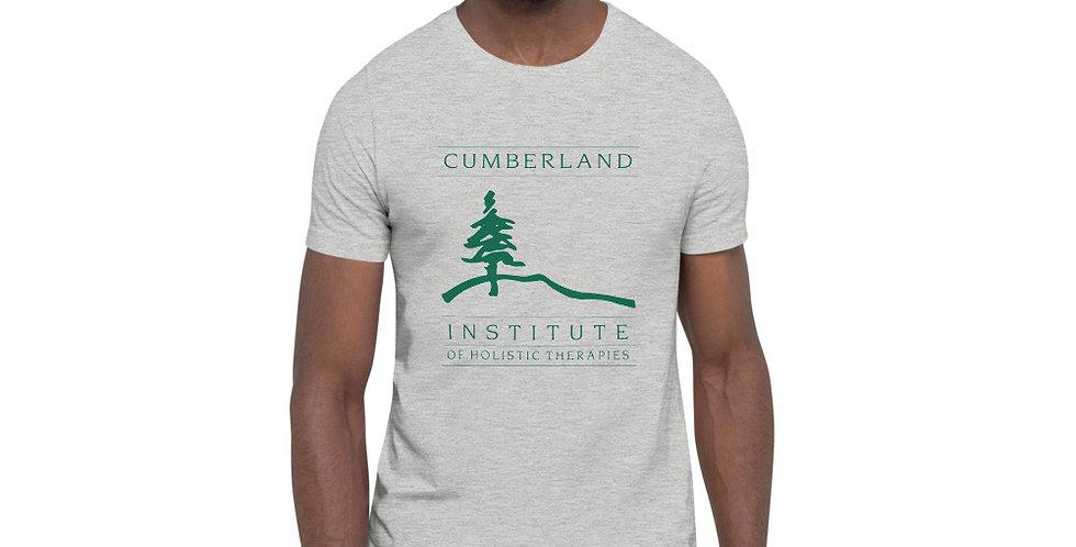 Cumberland Inst Short-Sleeve Unisex T-Shirt