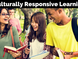 5 Ways to Move Toward Culturally Responsive Learning for Students