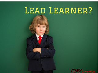3 Reasons Why School Leaders Should Not Be The Lead Learner