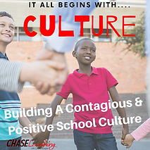 Building A Contagious & Positive School