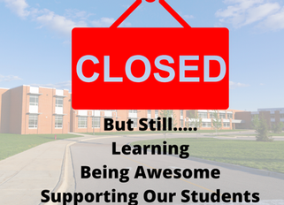 5 Ways to Lead When Your School is Closed