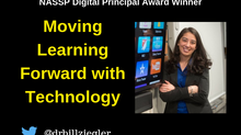 Digital Leadership - 3 Keys to Move Learning Forward