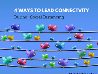 4 Ways Principals Can Lead Connectivity During Social Distancing