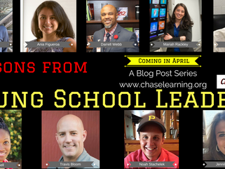 Lessons From School Young Leaders