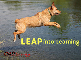 4 Mindsets to LEAP Into Innovative Learning for School Leaders