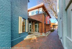 171206 Annapolis Visitor Center 002