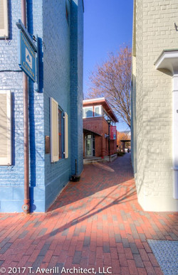 171206 Annapolis Visitor Center 001