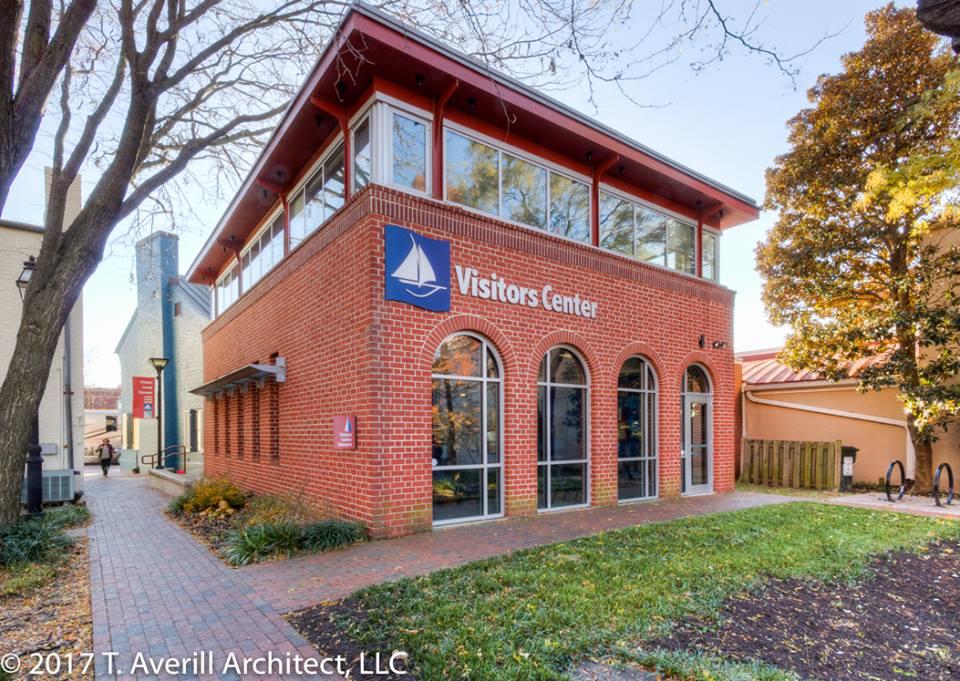 171206 Annapolis Visitor Center 003