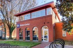171206 Annapolis Visitor Center 004