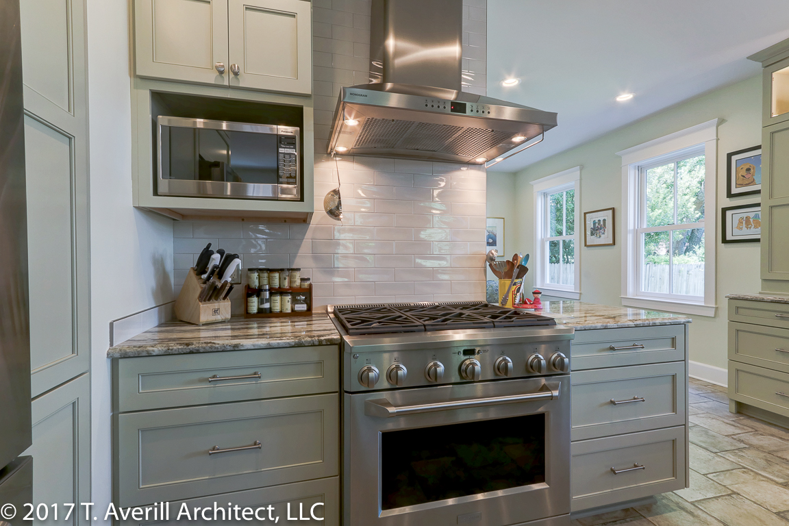 170801 Kitchen - Burnside Street Residence, Annapolis MD - T. Averill Architect 013