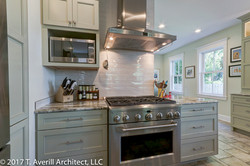 170801 Kitchen - Burnside Street Residence, Annapolis MD - T. Averill Architect 013