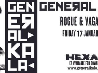 Rogue & Vagabond 17.01.2020