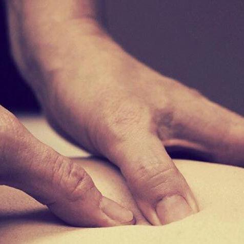 Deep Tissue Massage (75min)