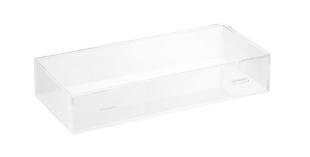 The Container Store Acrylic Drawer