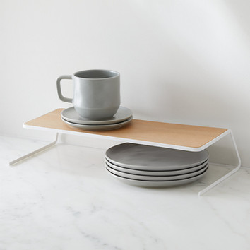 Yamazaki Dish Riser