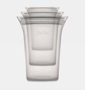 Zip Top Storage