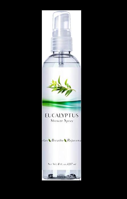 Eucalyptus Shower Spray