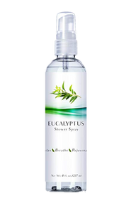 Eucalyptus Shower Spray
