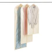 PEVA Cotton Garment Bags