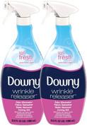 Downy Wrinkle Relese Spray