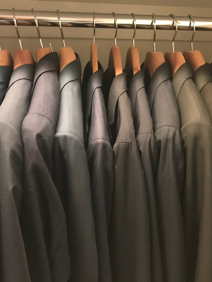 Color Cordinated Suits