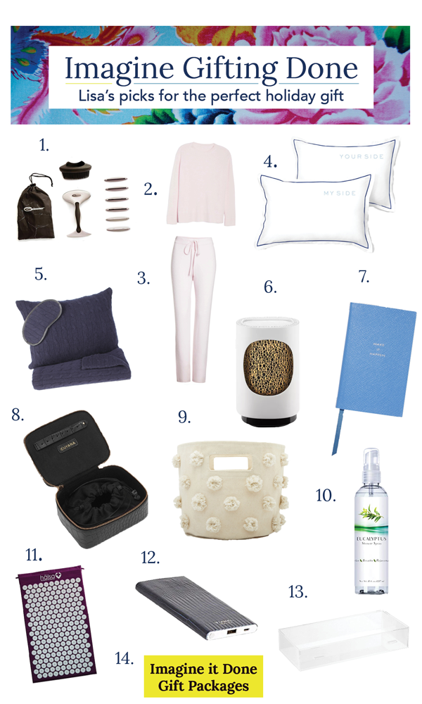Imagine it Done Gift Guide