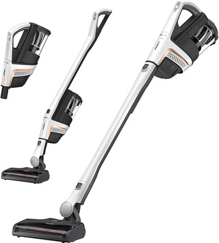 Miele Battery Powered Bagless Vacuum