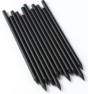 gem top pencils from papyrus