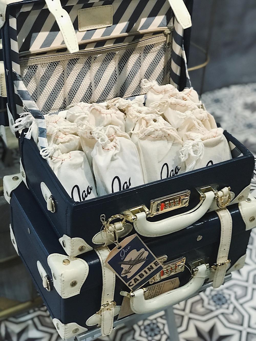 Jao travel accessories