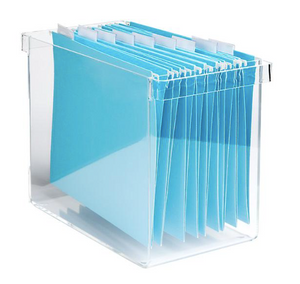 file folders for document organization