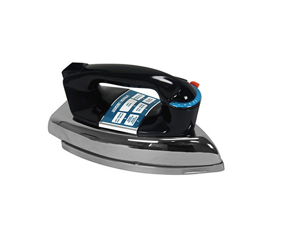 Black and Decker Iron