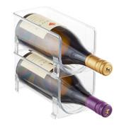Fridge Bins Wine Holder