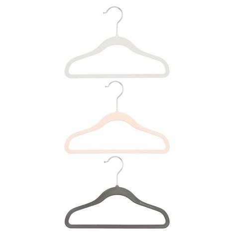 Kids Non-Slip Velvet Hanger