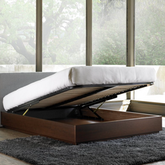 Jesnsen Lewis Storage Bed