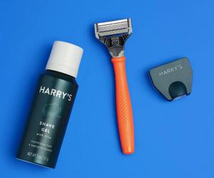 Harry's Shaving Club set