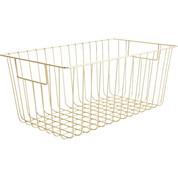 Rectangle Metal Basket