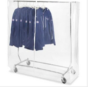 Clothing Rack Cover