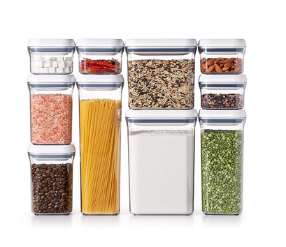 5-Piece Food Storage Set