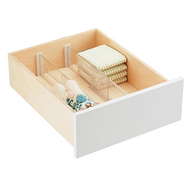 Expandable Drawer Dividers