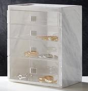 Jennifer Fisher Jewelry Storage Tower