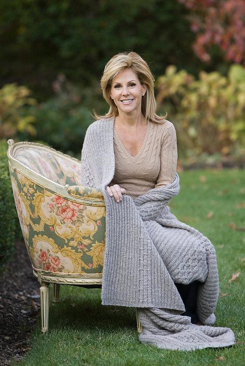 Lisa Jacobs, Professional Organizer
