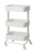 Ikea Storage Utility Cart