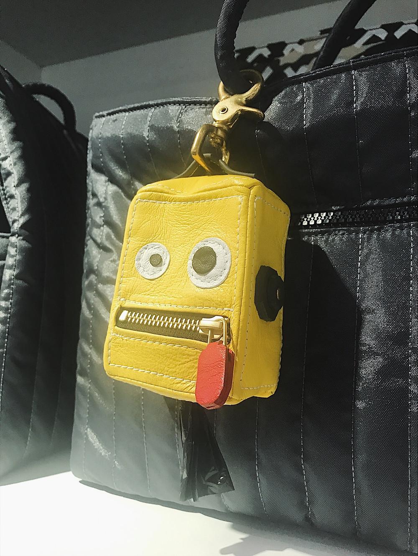 Mr. Dog doggie bags