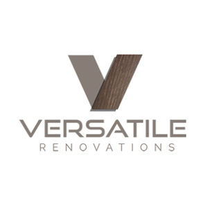 Versatile Renovations Logo