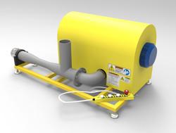 Ventury conveyor