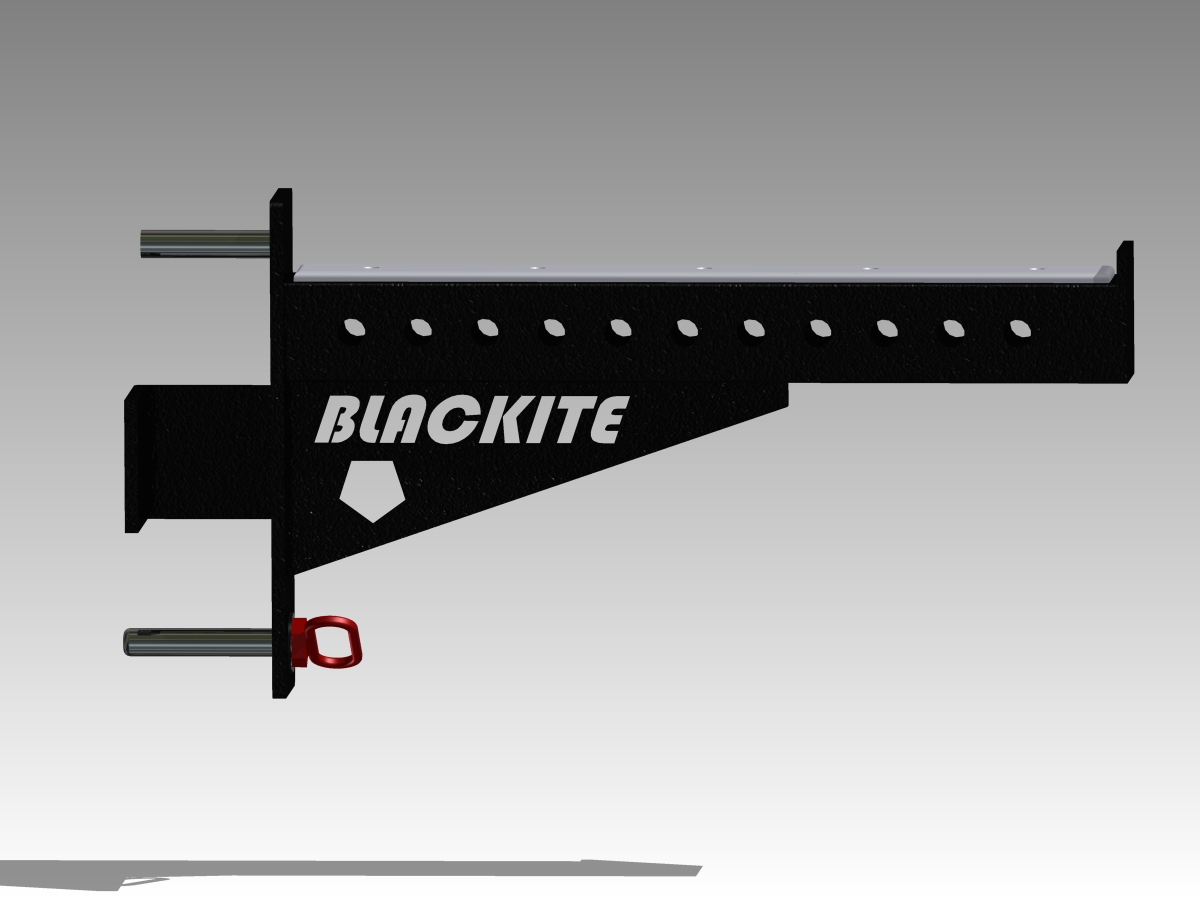BLACKITE Gym Equipment