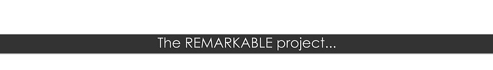 The-REMARKABLE-project....jpg