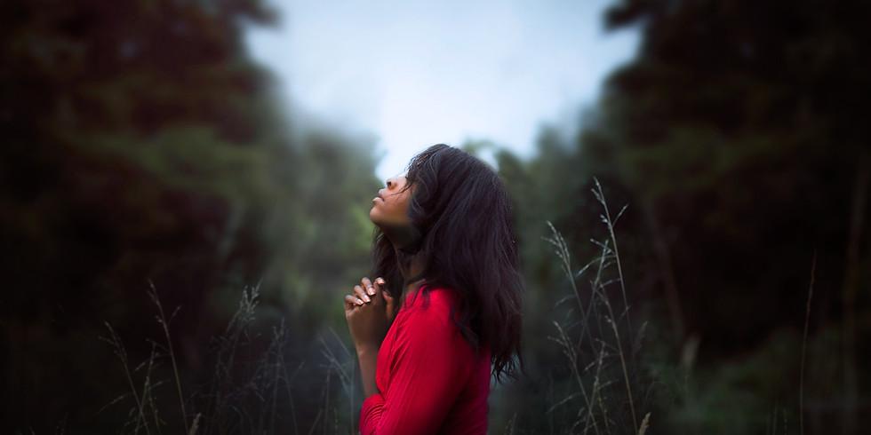 College Prayer Day Spring 2019
