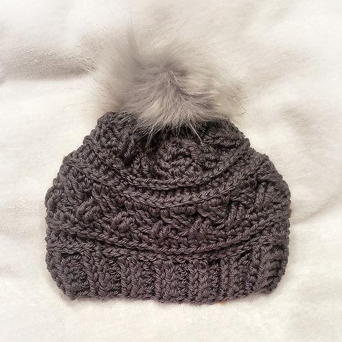Crochet Toques