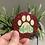 Thumbnail: Resin Tree Ornaments - Pet